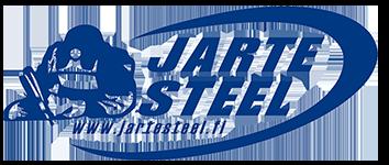 JarteSteel Oy Logo